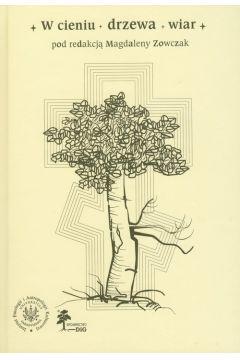 W cieniu drzewa wiatr