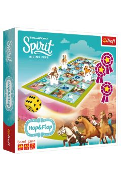 Spirit Hop&Flop