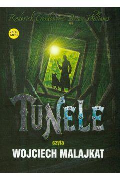 Tunele - Audiobook
