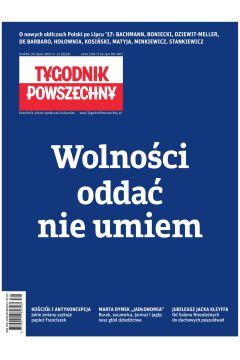 Tygodnik Powszechny 31/2017