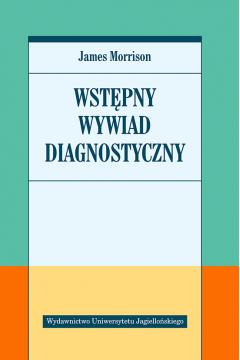 Wstępny wywiad diagnostyczny