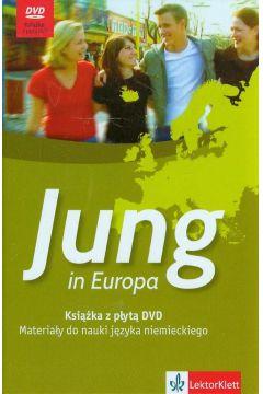 Jung in Europa - film DVD z ćwiczeniami