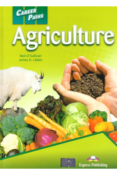 Agriculture Career Paths