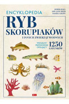 Encyklopedia ryb, skorupiaków i innych zwierząt wodnych
