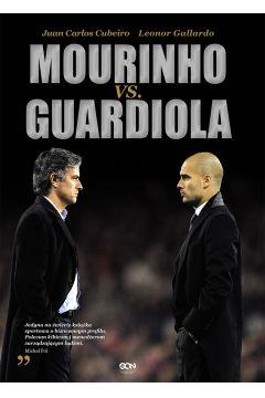 Mourinho vs. Guardiola