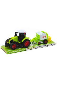 Traktor z napędem 511491