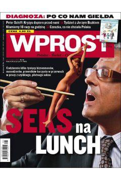Wprost 38/2009
