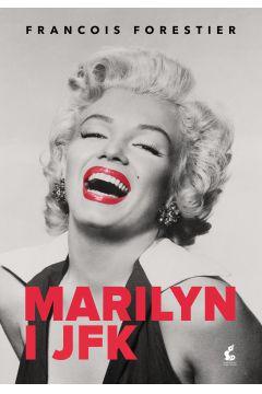 Marilyn i JFK