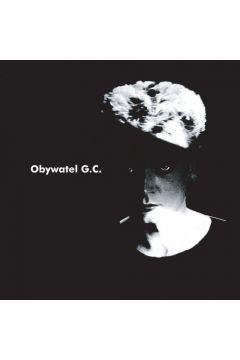 Obywatel G.C. (reedycja 2019) CD