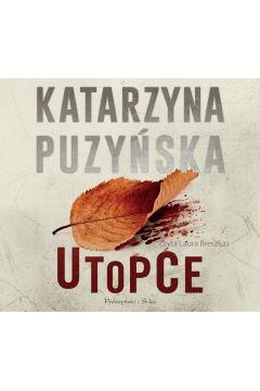 Utopce (audiobook CD)