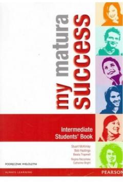 My Matura Success Intermediate. Student's Book