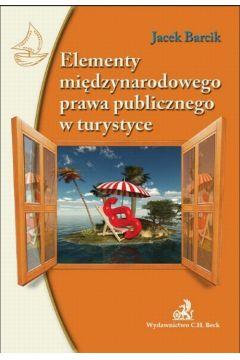 Elementy międzynarodowego prawa publicznego w turystyce