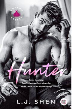 Hunter. Boston Belles. Tom 1
