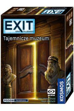 Exit. Tajemnicze muzeum