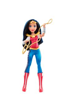 Wonder Woman - Lalka superbohaterka DC Super Hero Girls