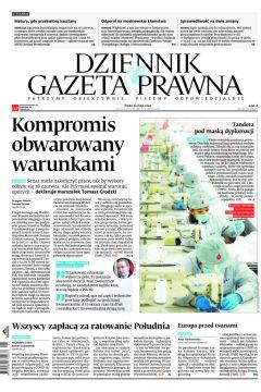Dziennik Gazeta Prawna 97/2020