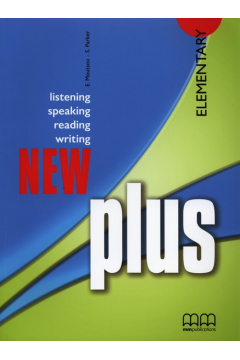 New Plus Elementary SB MM PUBLICATIONS