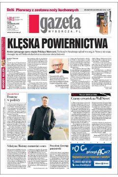 Gazeta Wyborcza - Białystok 238/2008