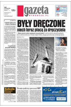 Gazeta Wyborcza - Kielce 224/2008