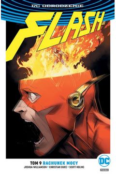 Flash. Tom 9. Rachunek mocy