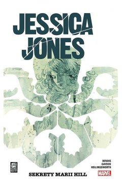 Jessica Jones. Tom 2. Sekrety Marii Hill