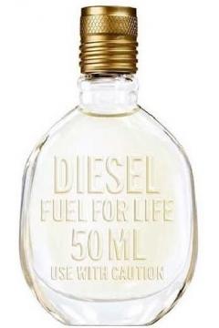 Fuel For Life for Men Woda toaletowa spray