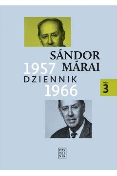 Dziennik 1957-1966 T.3