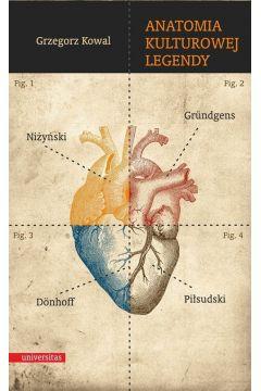 Anatomia kulturowej legendy