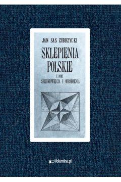 Sklepienia polskie