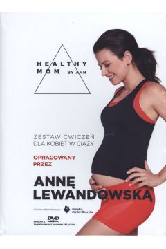 Healthy mom by Ann