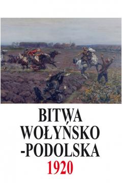 Bitwa wołyńsko-podolska 1920