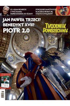 Tygodnik Powszechny 8/2013