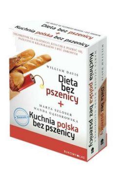 Pakiet Dieta Bez Pszenicy Kuchnia Polska Bez Pszenicy