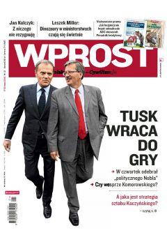 Wprost 21/2010
