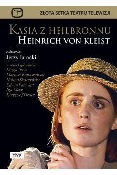 Kasia z Helibronnu DVD