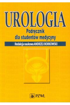 Urologia Podręcznik dla studentów medycyny
