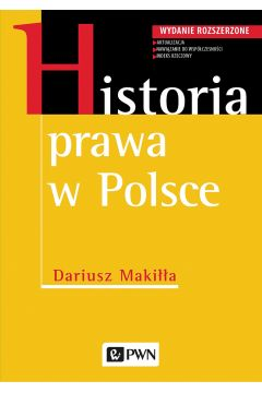 Historia prawa w Polsce