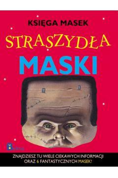 Księga masek /Straszydła