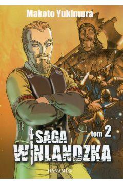 Saga Winlandzka 2