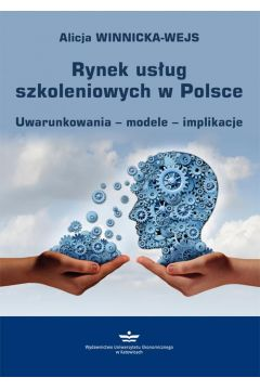 Rynek usług szkoleniowych w Polsce
