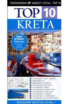 Kreta. Top 10 Przewodnik