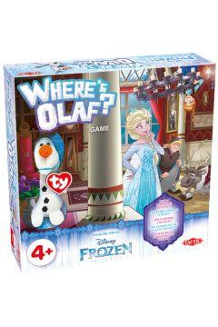 Kraina Lodu gra Where is Olaf