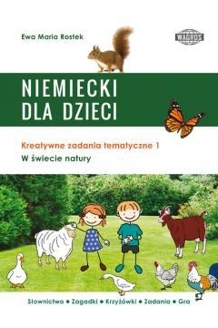 Niemiecki dla dzieci. W świecie natury