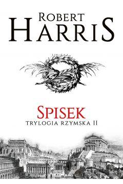 Trylogia rzymska. Tom 2. Spisek