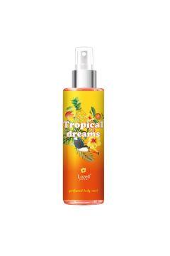 Tropical Dreams Women BODY MIST spray