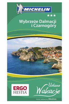 Udane wakacje - Wybrzeże Dalmacji i Czarnogóry