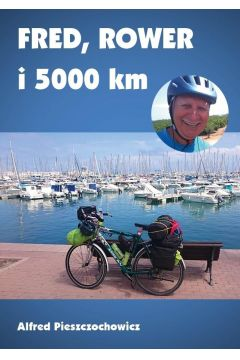 Fred, rower i 5000 km