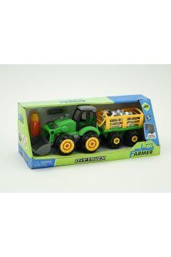 Traktor do skręcania 511620