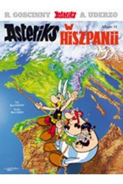 Asteriks. Album 14. Asteriks w Hiszpanii