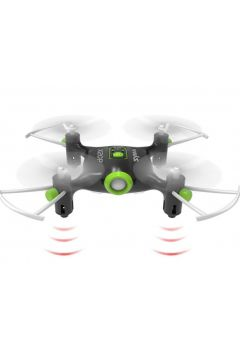 Dron Syma X20P (2.4GHz, żyroskop, zasięg do 20m, 11cm)